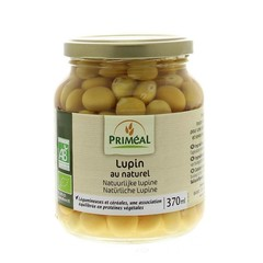 Primeal Lupine naturel (370 ml)