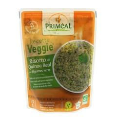 Primeal Quinoa risotto groene groenten (220 gram)