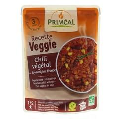 Primeal Chilli vegetarische sojabonen (250 gram)