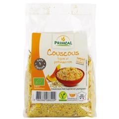 Primeal Couscous lupine & kastanjepompoen (300 gram)