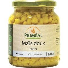 Primeal Mais zoet (370 ml)