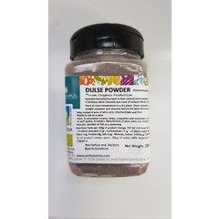 Porto Muinos Dulse poeder bio (200 gram)