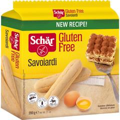 Dr Schar Lange vingers (200 gram)