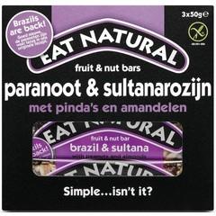 Eat Natural Fruit & nuts 50 gram (3 stuks)