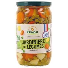 Primeal Groentemix doperwten wortel aardappel (720 ml)