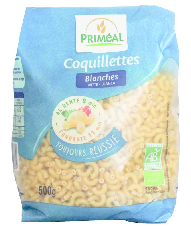 Primeal Primeal Macaroni familie (500 gram)