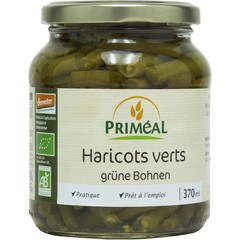 Primeal Haricots verts (370 ml)