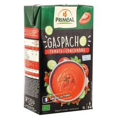 Primeal Gaspacho tomaat komkommer (1000 ml)