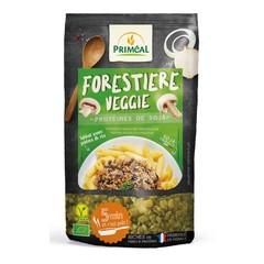 Primeal Forestiere Veggie gehakt met paddestoelen (125 gram)