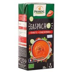 Primeal Gaspacho tomaat komkommer (330 ml)