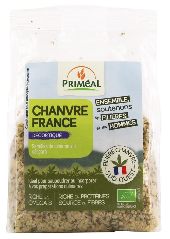 Primeal Primeal Hennep Frankrijk (200 gram)