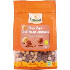Primeal Chestnut pops (200 gram)