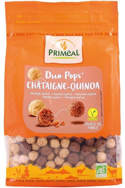 Primeal Primeal Chestnut pops (200 gram)