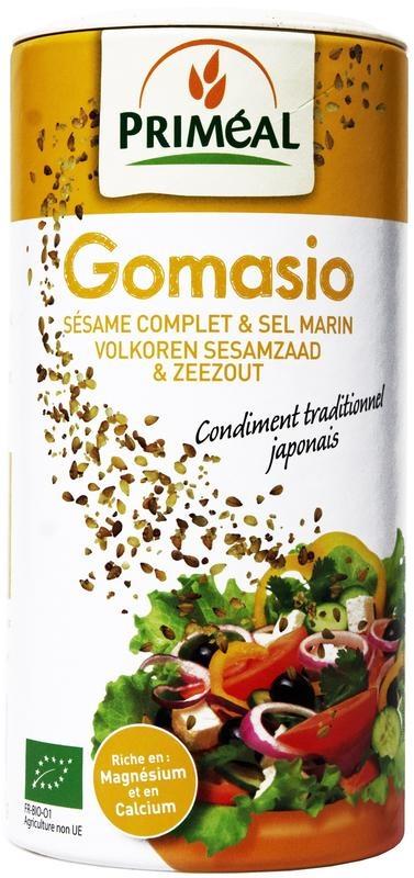 Primeal Primeal Gomasio (250 gram)