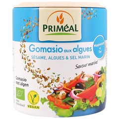 Primeal Gomasio met algen (100 gram)