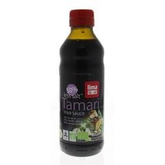 Lima Tamari 50% minder zout (250 ml)