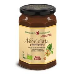 Nocciolata Hazelnotenpasta zonder melk (700 gram)