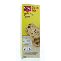 Dr Schar Choco chip cookies (100 gram)