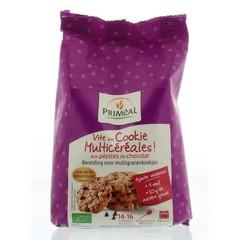 Primeal Multigranen koekjes mix (300 gram)
