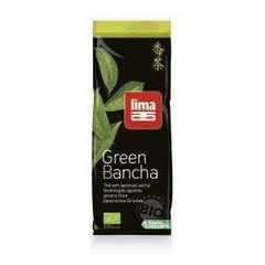 Lima Green bancha thee los (100 gram)