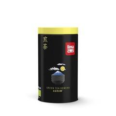 Lima Green tea sencha agrum (100 gram)