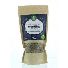 Mijnnatuurwinkel Avond thee (100 gram)
