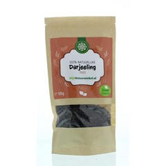 Mijnnatuurwinkel Darjeeling thee (50 gram)
