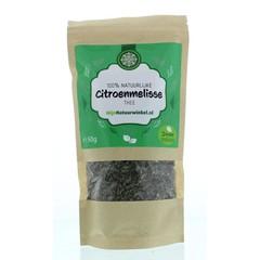 Mijnnatuurwinkel Citroen melisse thee (50 gram)