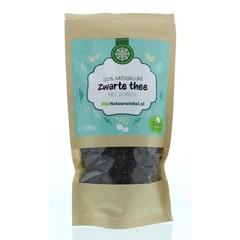 Mijnnatuurwinkel Zwarte thee gember (100 gram)