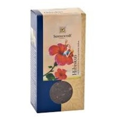 Sonnentor Hibiscus thee los (80 gram)