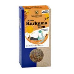 Sonnentor Milde kurkuma thee los (120 gram)