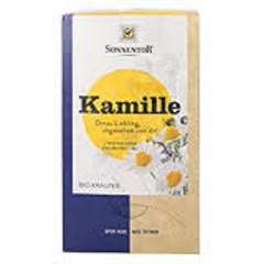 Sonnentor Kamille thee (18 zakjes)