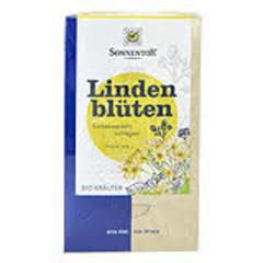 Sonnentor Lindebloesem thee (18 zakjes)