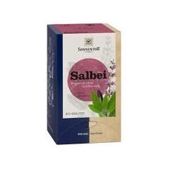 Sonnentor Salie thee (18 zakjes)