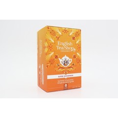 English Tea Shop Turmeric ginger & lemongrass (20 zakjes)