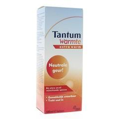 Tantum Extra warmte lotion (100 ml)