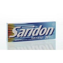 Saridon Saridon (20 tabletten)
