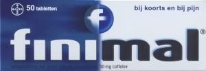 Finimal Finimal Finimal (50 tabletten)