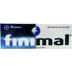 Finimal Finimal (30 tabletten)