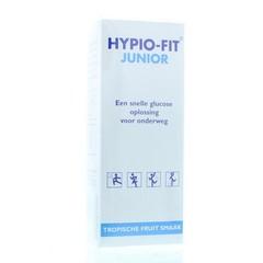 Hypio-Fit Sachet tropische fruit smaak (15 sachets)