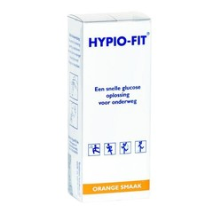 Hypio-Fit Brilbox direct sinaasappel (12 sachets)