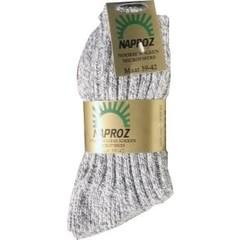 Naproz Noorse sokken 39-42 (2 paar)