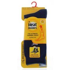 Heat Holders Ladies socks ultra lite 5-9 indigo (1 paar)