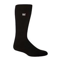 Heat Holders Mens original socks 6-11 black (1 paar)