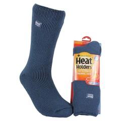 Heat Holders Mens original socks 6-11 denim (1 paar)