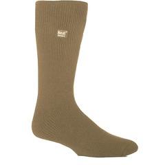 Heat Holders Mens original socks 6-11 stonewash (1 paar)