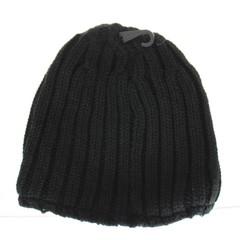 Heat Holders Mens hat one size black (1 stuks)