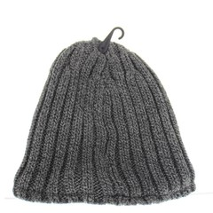 Heat Holders Mens hat one size charcoal (1 stuks)