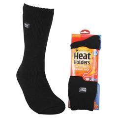 Heat Holders Ladies original socks 4-8 black (1 paar)