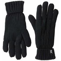 Heat Holders Ladies cable gloves M/L black (1 paar)